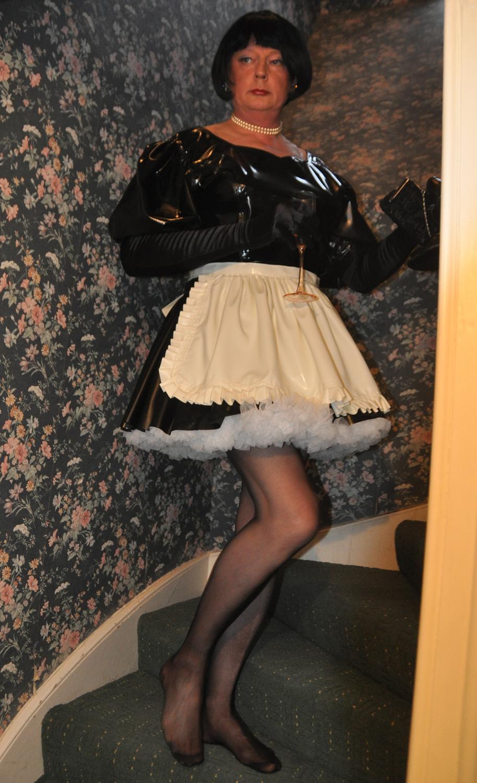 Maid Louisa