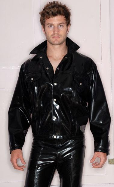 Levi-Style Jacket