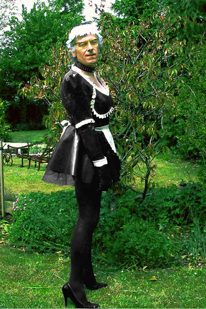 House-Maids Outfit