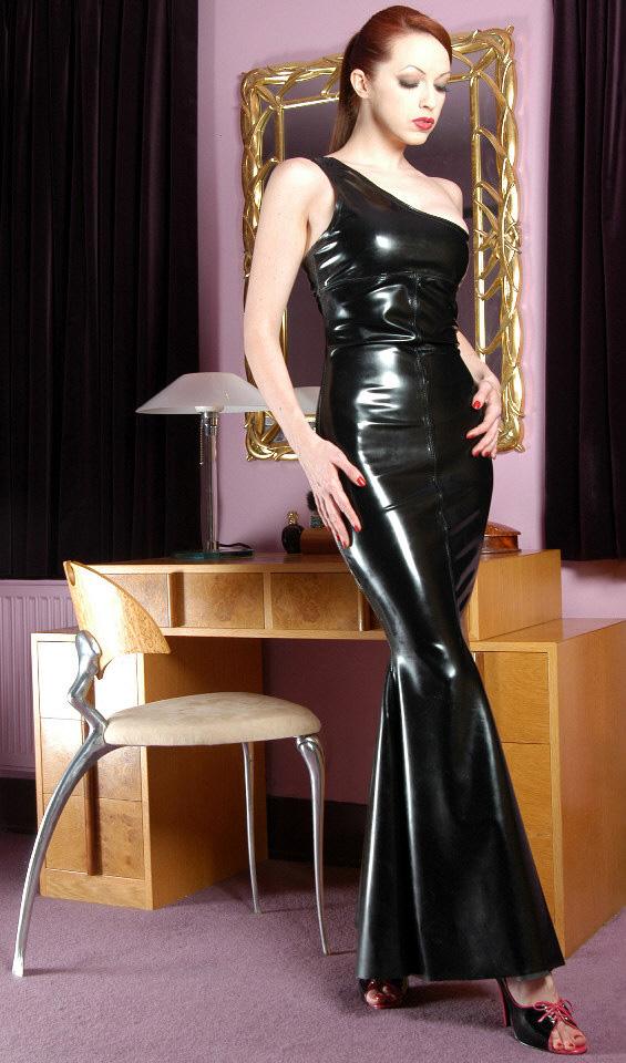 Sequin Strap One Shoulder Dress