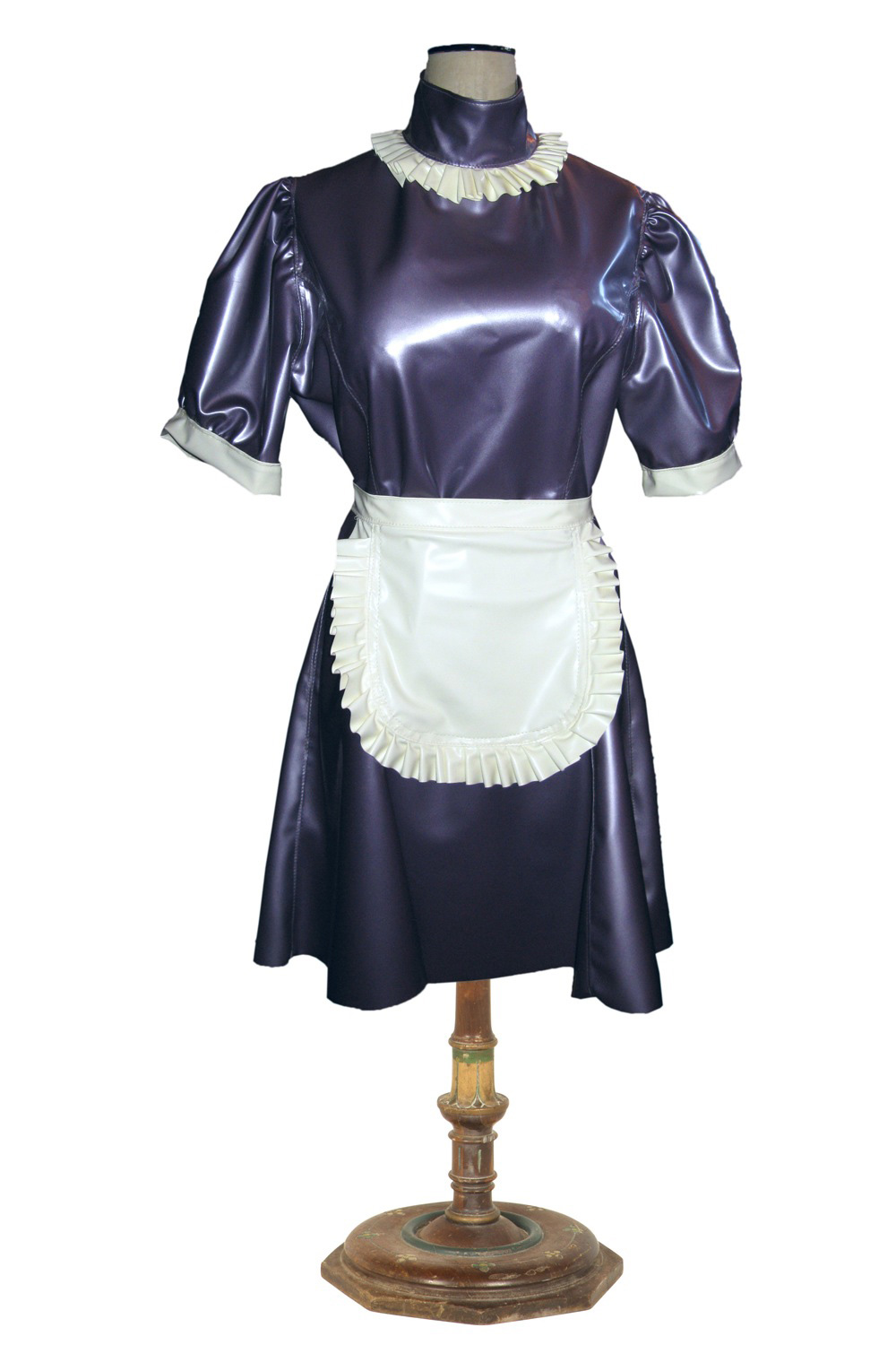 Simple Maids Dress and Apron
