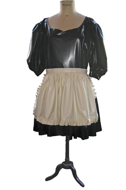 Ladies Maids Uniform